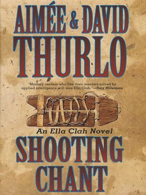 cover image of Shooting Chant