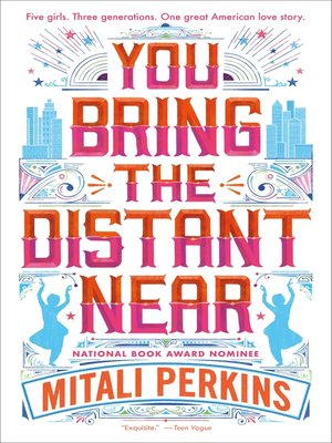 cover image of You Bring the Distant Near