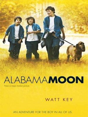 cover image of Alabama Moon