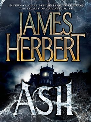 James Herbert Ash Ebook
