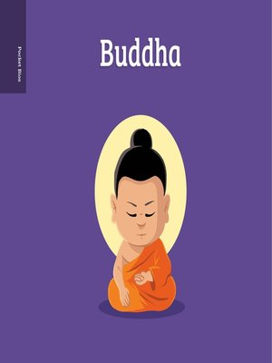 cover image of Pocket Bios: Buddha