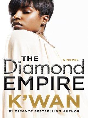 cover image of The Diamond Empire--A Novel