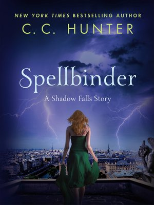 cover image of Spellbinder