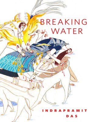 cover image of Breaking Water