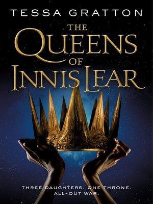 cover image of The Queens of Innis Lear