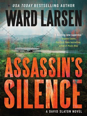cover image of Assassin's Silence