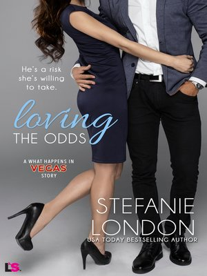 cover image of Loving the Odds