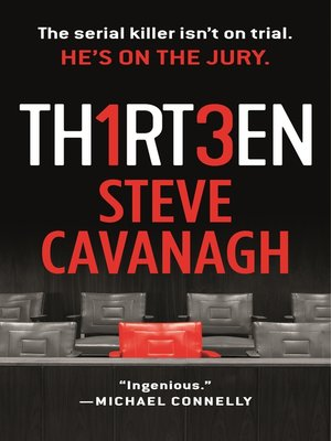 cover image of Thirteen