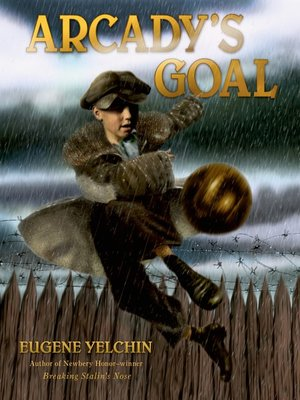 cover image of Arcady's Goal