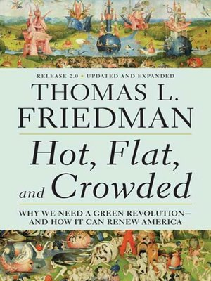 cover image of Hot, Flat, and Crowded 2.0