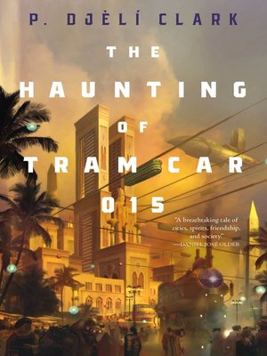 cover image of The Haunting of Tram Car 015