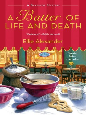 cover image of A Batter of Life and Death