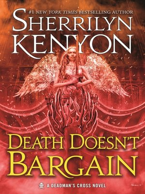 cover image of Death Doesn't Bargain