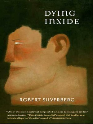 cover image of Dying Inside