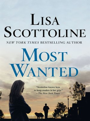 cover image of Most Wanted
