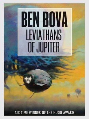 cover image of Leviathans of Jupiter
