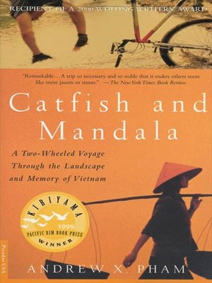 cover image of Catfish and Mandala