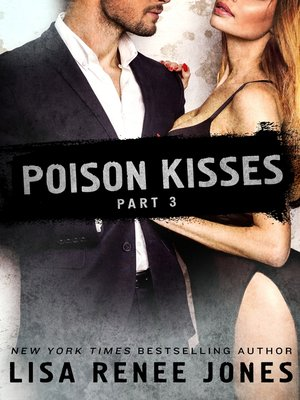 cover image of Poison Kisses, Part 3