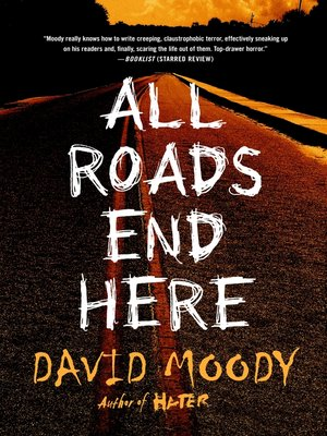 cover image of All Roads End Here