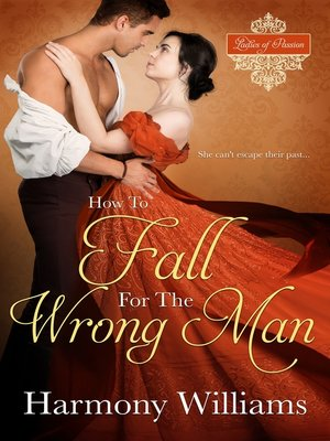 cover image of How to Fall for the Wrong Man