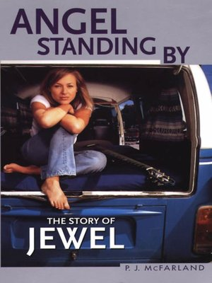 cover image of Angel Standing By