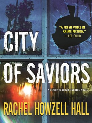 cover image of City of Saviors