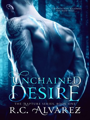cover image of Unchained Desire