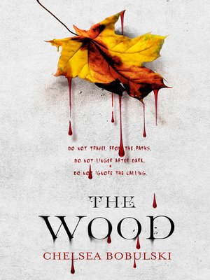 cover image of The Wood