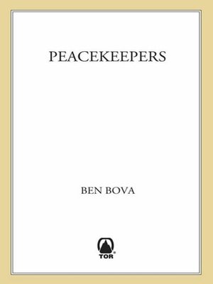 cover image of The Peacekeepers