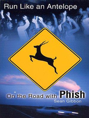cover image of Run Like an Antelope
