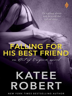 cover image of Falling For His Best Friend