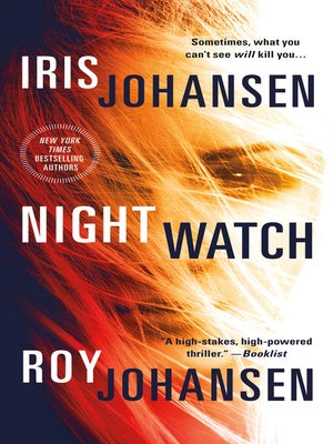 cover image of Night Watch--A Novel