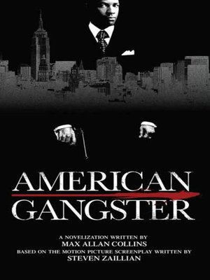 cover image of American Gangster