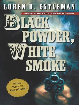 cover image of Black Powder, White Smoke