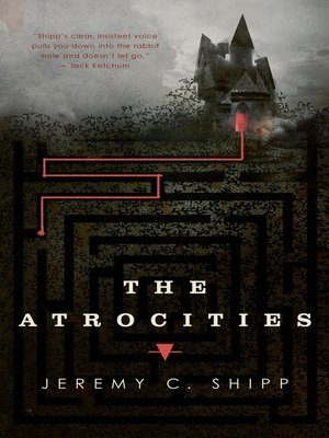 cover image of The Atrocities