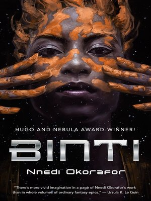 Cover image for Binti Series, Book 1