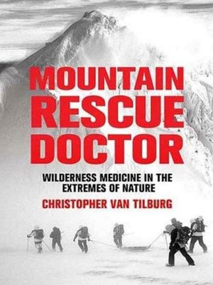 cover image of Mountain Rescue Doctor