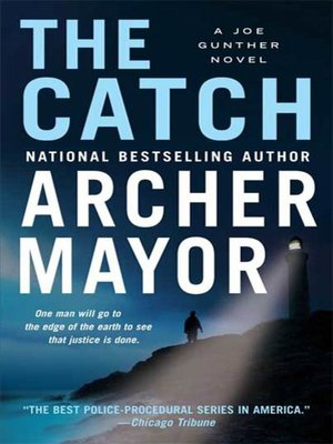 cover image of The Catch