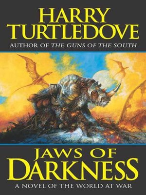 cover image of Jaws of Darkness