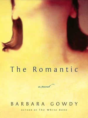 cover image of The Romantic