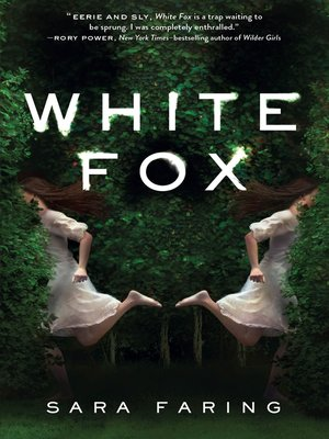 cover image of White Fox
