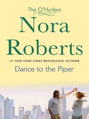 cover image of Dance to the Piper