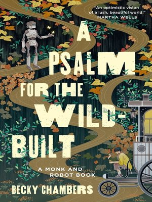 cover image of A Psalm for the Wild-Built
