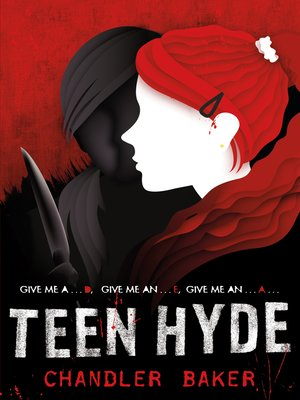 cover image of Teen Hyde