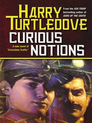 cover image of Curious Notions