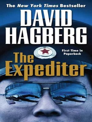 cover image of The Expediter