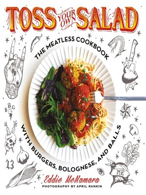 cover image of Toss Your Own Salad