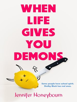 cover image of When Life Gives You Demons