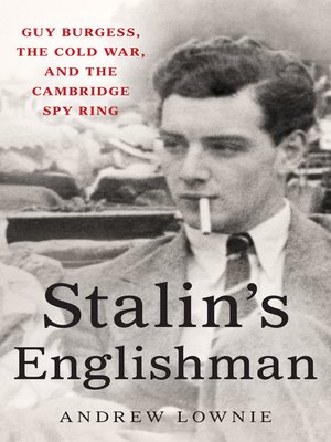 cover image of Stalin's Englishman