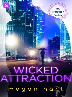 cover image of Wicked Attraction